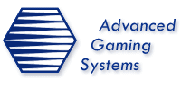 Advanced Gaming Systems Inc.