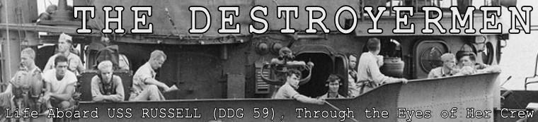 The Destroyermen