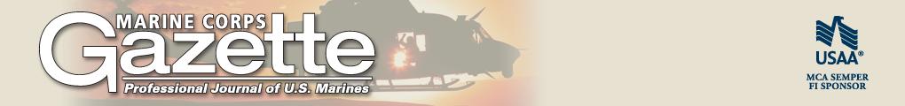 Marine Corps Gazette