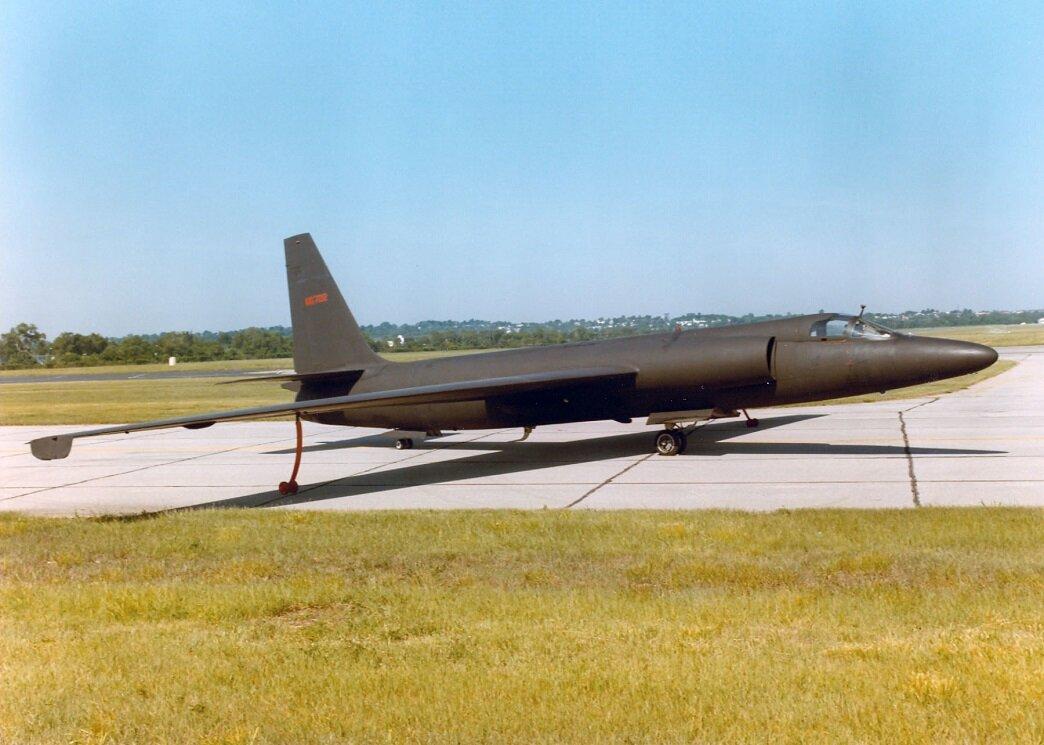 Cold War on Cold War: Mirage IIIE vs U-2 Dragon Lady. June 1967. Historical Scenario.