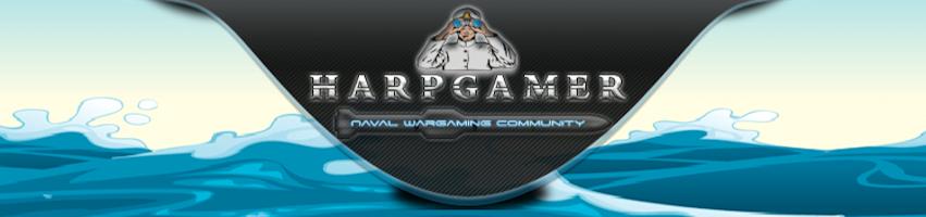 HarpGamer